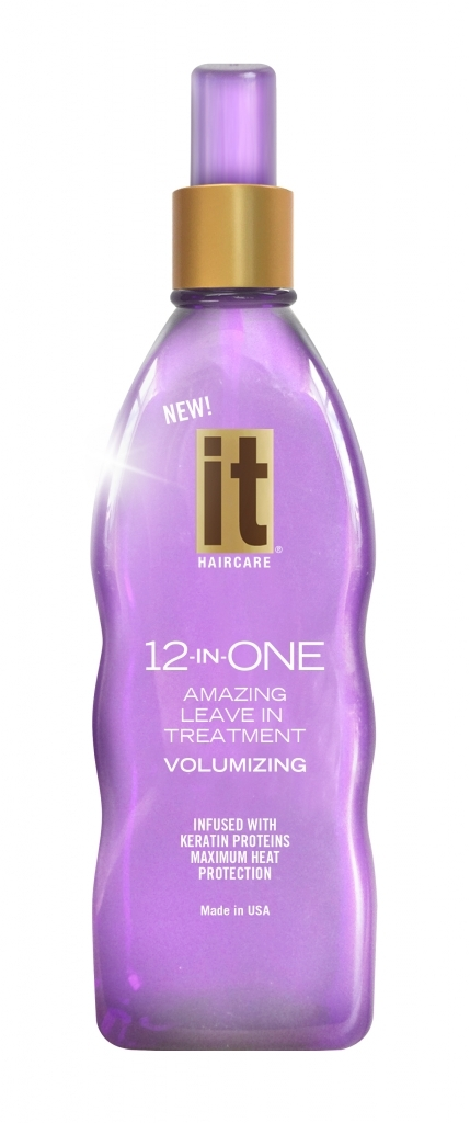 Freeze it 12-in-One Leave in Treatment Volumizing 300 ml