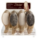 Olivia Garden Divine Brush Display