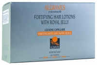 Allwaves Hair Lotions With Royal Jelly 10ml - vlasov� ampule