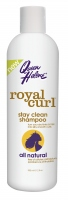 Queen Helene Royal Curl Stay Clean Shampoo 340ml - šampon na kudrnaté vlasy