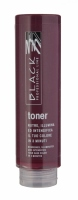 Black Toner Violet Color 250ml - ošetřující toner