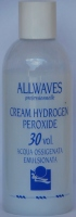 Allwaves Hydrogen Peroxide 30VOL (9%) 250ml
