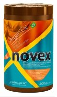 Novex Argan Oil Deep Treatment Conditioner 400 g - regenerační maska s arganovým olejem