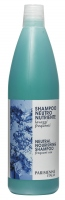 Parisienne Neutral Nourishing Shampoo 1000ml - šampon na vlasy
