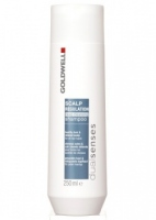 GOLDWELL Dualsenses - Scalp Regulation Deep Cleasing Shampoo 250 ml
