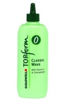 GOLDWELL Topform Classic Wave 0 500 ml