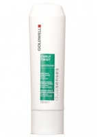 GOLDWELL Dualsenses - Curl Hydrating Conditioner 200 ml