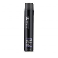 Black Hair Spray - Strong 750ml - lak na vlasy
