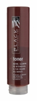 Black Toner Copper Color 250ml - ošetřující toner
