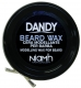 Niamh Hairkoncept Dandy Beard Wax 50 ml - vosk na bradu a vousy