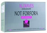 Allwaves Anti-Dandruff Antiforfora Ampule 10ml - vlasové ampule
