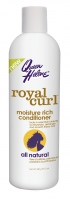 Queen Helene Royal Curl Moisture Rich Conditioner 340ml - kondicionér na kudrnaté vlasy