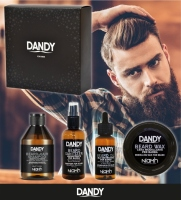 Niamh Hairkoncept Dandy Gift Box