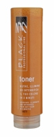 Black Toner Honey Color 250ml - ošetřující toner