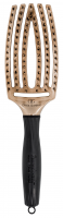 Olivia Garden ProThermal Fingerbrush Copper Edition