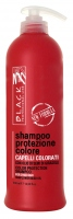 Black Colour Protection Shampoo 500ml - šampon na vlasy