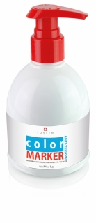 Kléral Color Marker Anti-yellow 250 ml - permanentní barvicí kondicionér s pigmenty