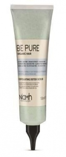 Niamh Hairkoncept Be Pure Detox Scrub 150ml