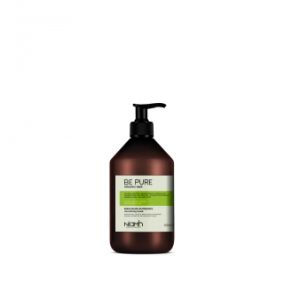 Niamh Hairkoncept Be Pure Nourishing Mask 500 ml