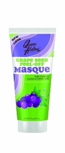 Queen Helene Grape Seed Extract Peel Off Masque 170 g - slupovací maska