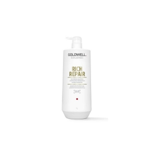 GOLDWELL Dualsenses - Rich Repair Restoring Shampoo 1000 ml