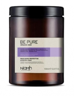 Niamh Hairkoncept Be Pure Protective Mask 1000 ml