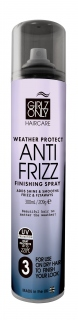 Girlz Only Weather Protect Anti Frizz Spray