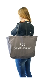 Olivia Garden Eco Beach Bag